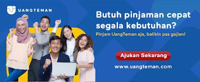 Manfaatkan Pinjaman UangTeman.com Sebagai Aset Dana Darurat Anda