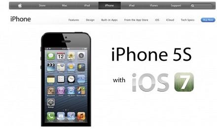 iphone 5s 2gb ram price