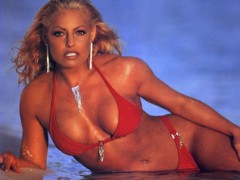 trish stratus hot pics