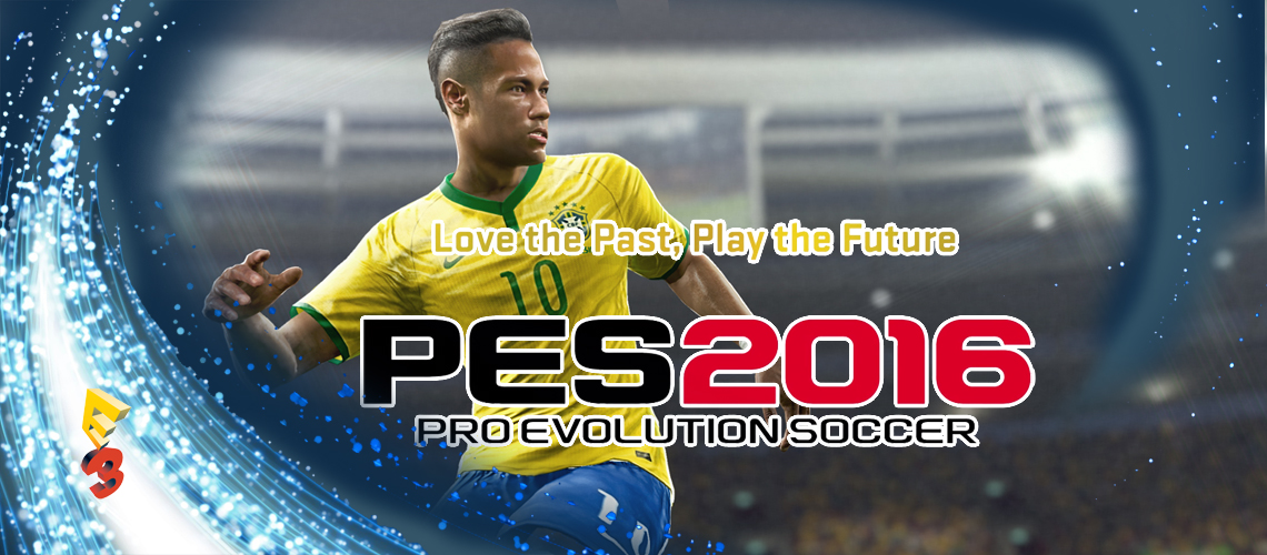 PES 2016 - Pro Evolution Soccer v2 APK + OBB DATA FULL
