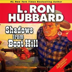 Review - Shadows From Boot Hill
