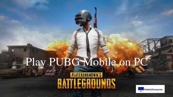 Play PUBG Mobile on Windows PC with Tencent Gaming Buddy