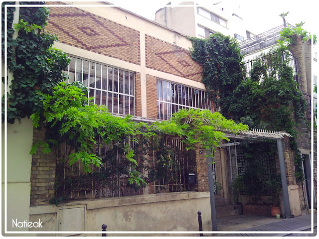 Maison du 7eme arrondissement de Paris