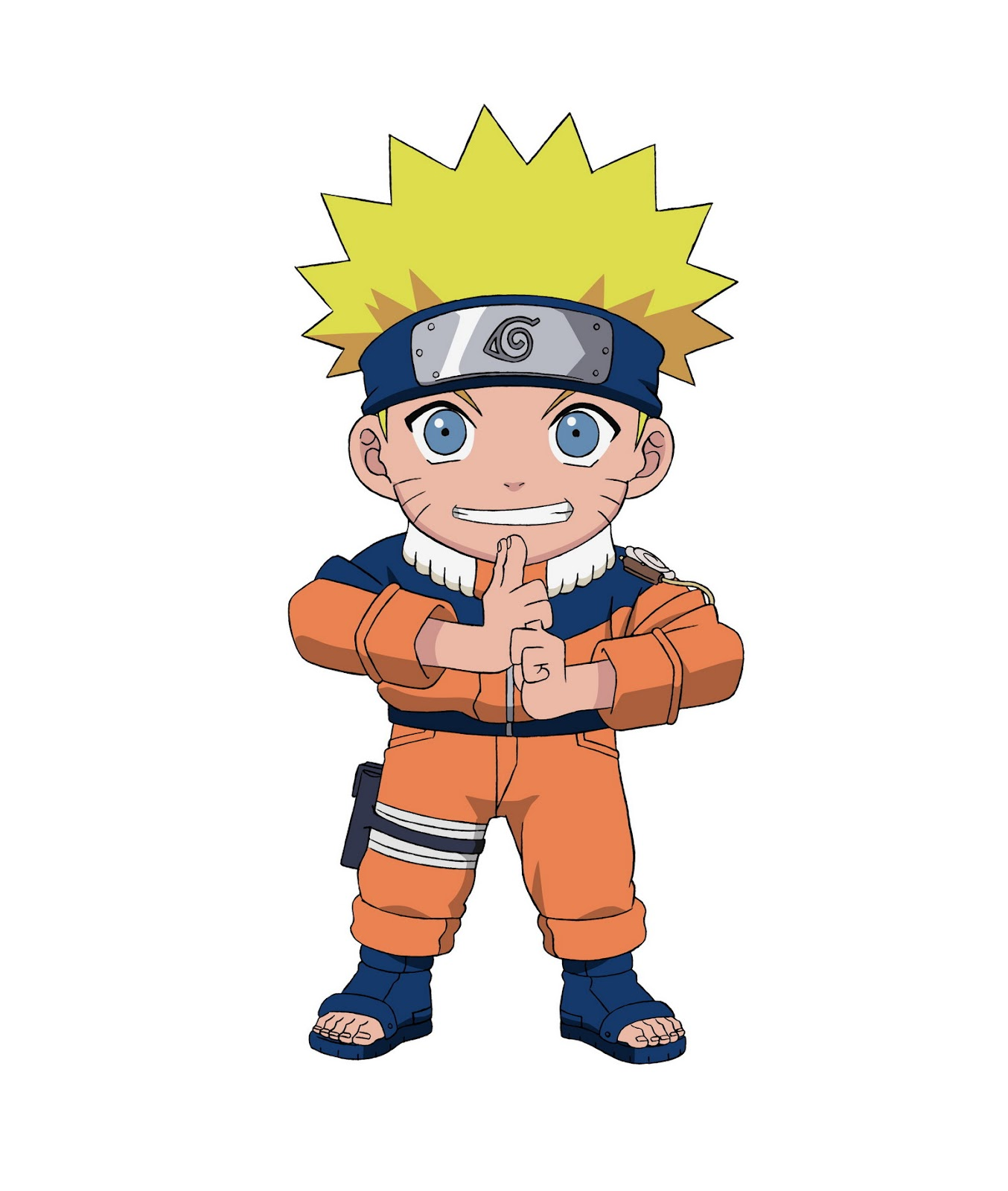 Download 101+ Wallpaper Lucu Naruto Gratis Terbaru