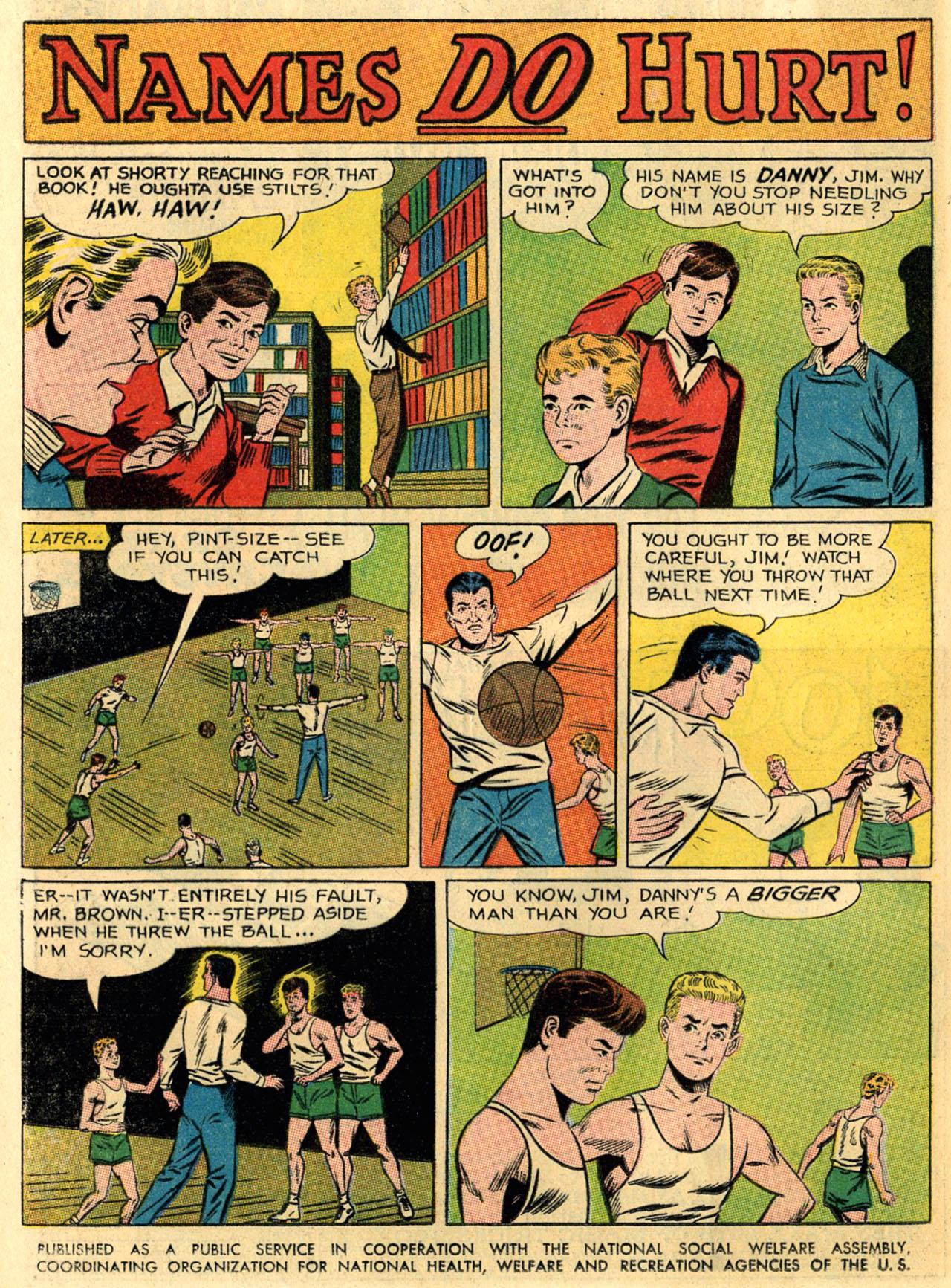 Detective Comics (1937) 327 Page 11