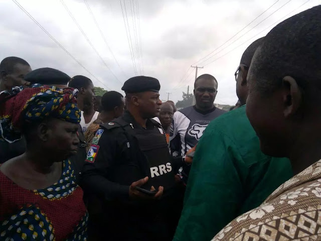 Three confirmed dead as Customs, smugglers clash in Lagos