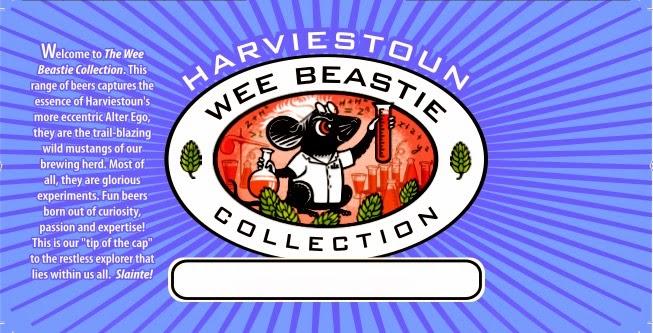 Get Beer  Drink Beer : Wee Beastie Is Loose !