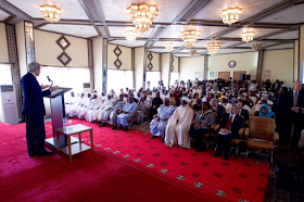 , United States John Kerry has lauded Sultan of Sokoto (Read Why), Latest Nigeria News, Daily Devotionals & Celebrity Gossips - Chidispalace