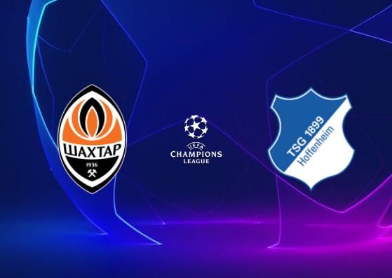 Shakhtar Donetsk vs Hoffenheim Full Match & Highlights 19 September 2018