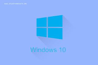 Cara Mudah Memperbaiki Star Menu Windows 10 Tidak Fungsi