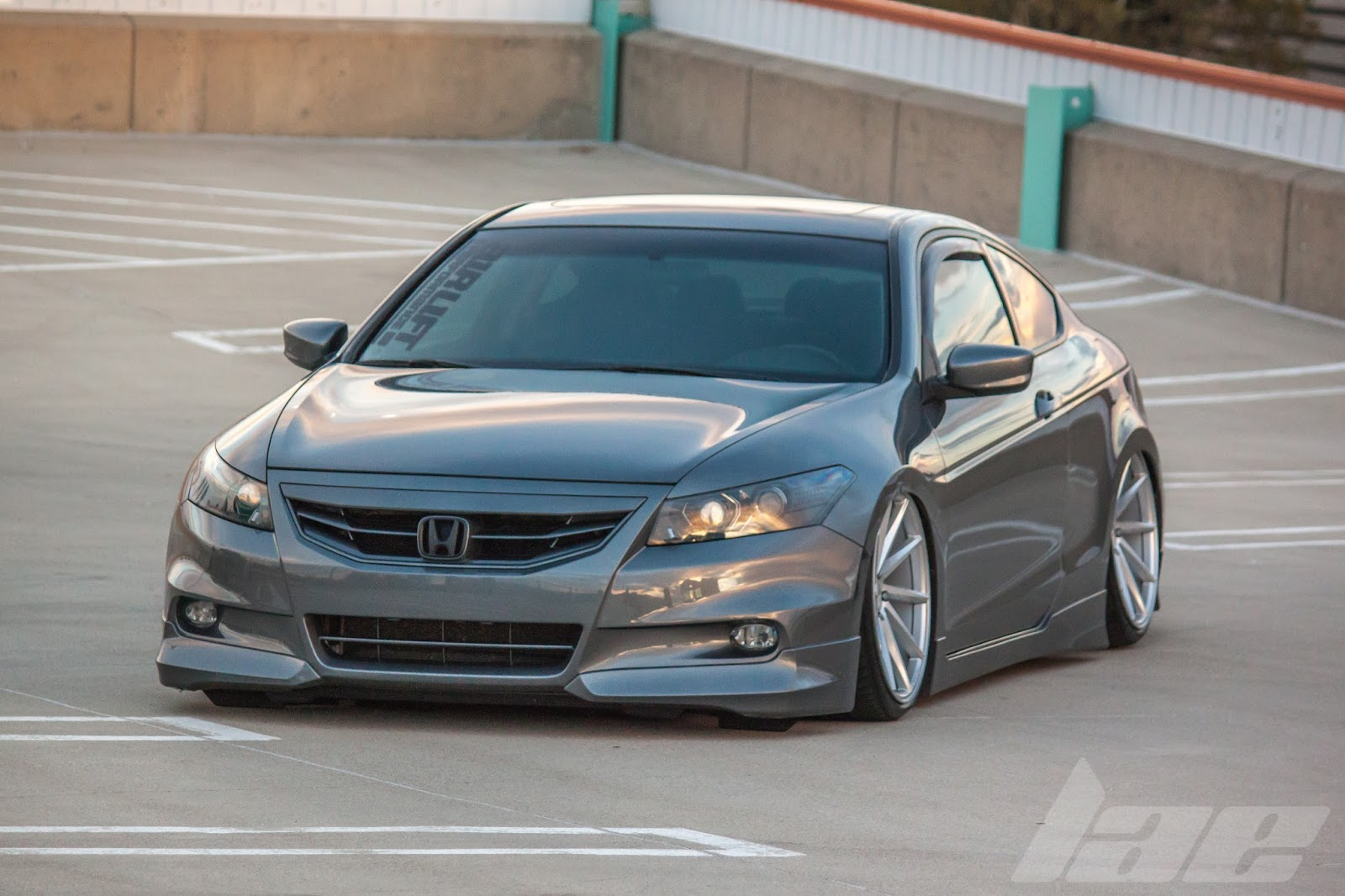 Car Feature Bagged 2011 Honda Accord Coupe