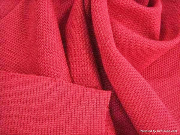 7 Jenis Kain Bahan Kaos yang biasa di pakai di Indonesia
