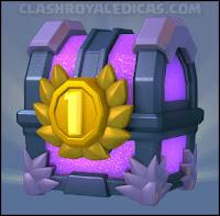 Sneak Peek #4: Tudo sobre os Torneios em Clash Royale - 17