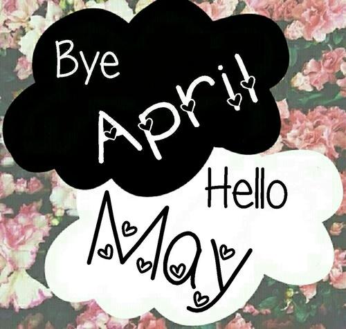 Heey Guria  Minhas metas pro mês de  Maio 71d965e91e