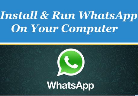 Ran Whatsapp
