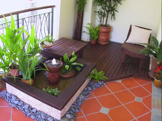 decoracion de jardines jardin japones en espacios pequeños