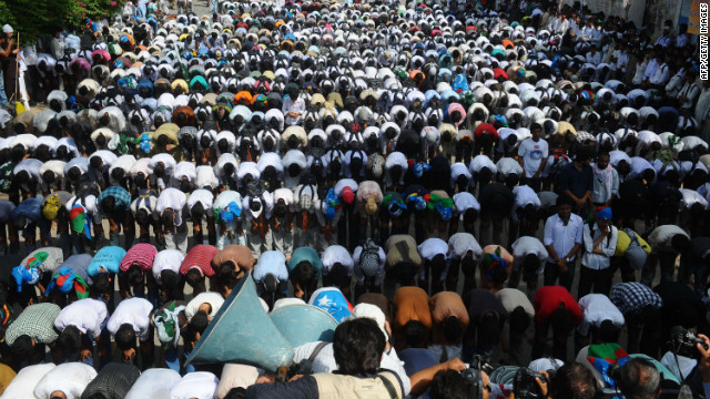Importance and Merits of Jumma Prayer (Friday prayers)