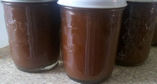 homemade steak sauce, how to make sauces and condiments