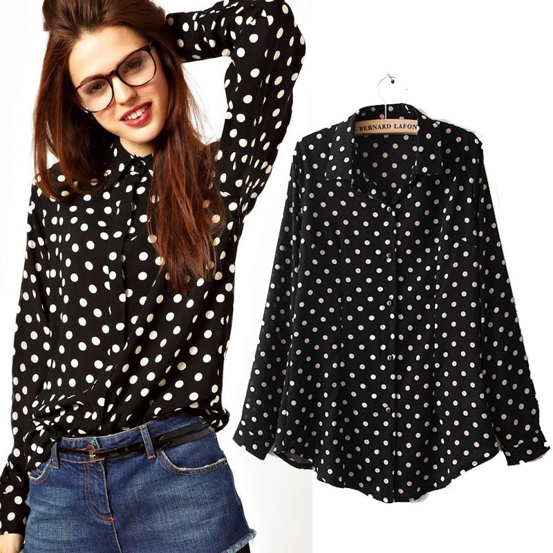 Find great deals on eBay for Mens Polka Dot Shirt in Casual Shirts for Different Occasions. Shop with confidence.