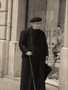 Resultado de imagen para padre Castellani