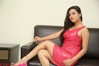 Shipra Gaur in Pink Short Tight Dress ~  Exclusive Poshoot 27.JPG