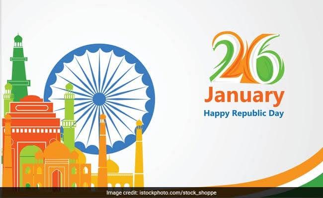 Republic Day Wishing 2019