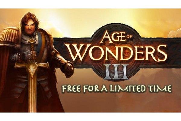 Age of Wonders III - Κατεβάστε το εντελώς δωρεάν μέχρι και αύριο