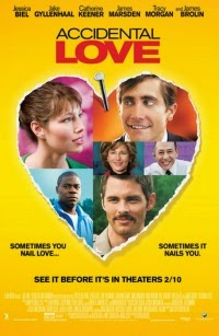 Accidental Love le film