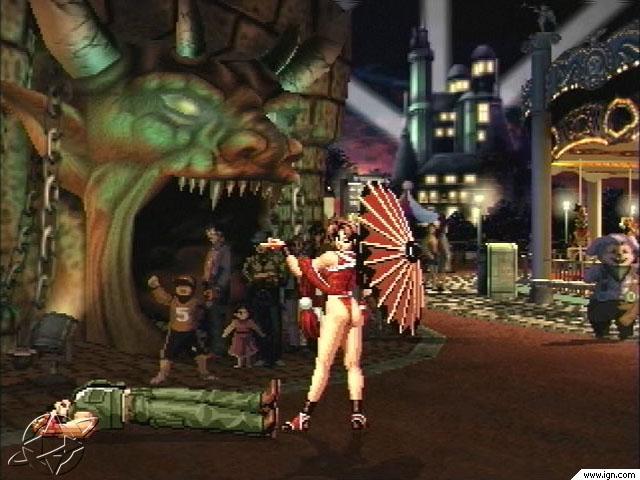 The King of Fighters '99:Evolution - PC (Não é emulado do