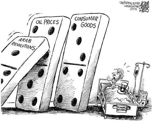 economics' cartoons ~ ECONOMY FOR YOU