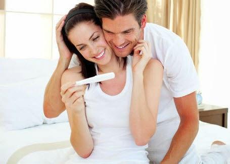 Tips Cepat Hamil Bagi Pasangan Muda