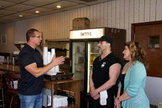Smitty's Italian Restaurant Restaurant Impossible