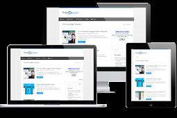 The Smart - Premium Free Download Blogger Template