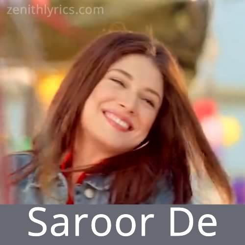 Saroor De from Halla Gulla