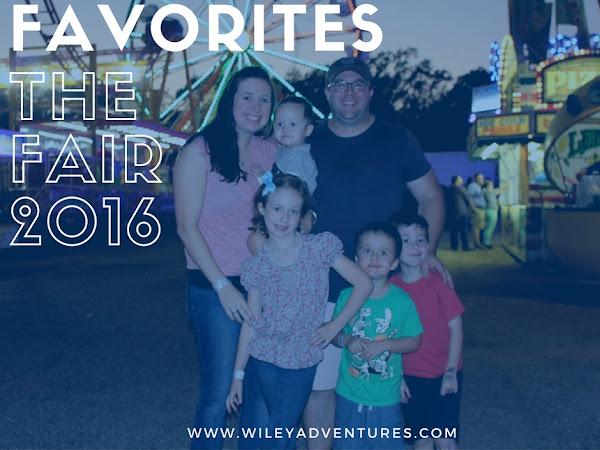 The 2016 Fair!