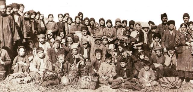 Έλληνες του Πόντου: Μετανάστες - πρόσφυγες στην Ελλάδα (τέλη 19ου - αρχές 20ού αι.)