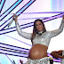 Em seu último show antes de parir Ivete Sangalo puxa a virada do ano em Salvador