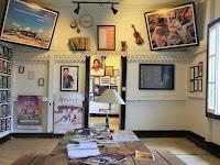 Museum Sastra Di Indonesia Satu Satunya