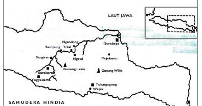 Sejarah Indonesia Asal Usul Dan Persebaran Manusia Di Kepulauan Indonesia