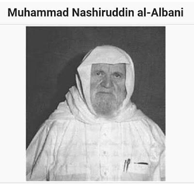 BENARKAH SYAIKH NASHIRUDIN ALBANI ITU MUHADITS TANPA GURU DAN SANAD ? baca ini dengan seksama