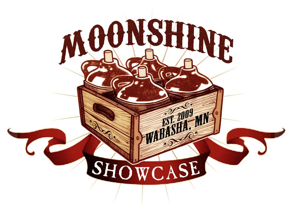 Moonshine Showcase Concert Series - Wabasha, MN