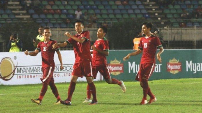 Timnas Indonesia U-19 Kebut Persiapan Lawan Kamboja dan Thailand
