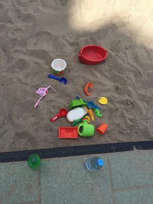 Runzelfuesschen Elternblog Leben mit Kleinkind in Berlin Baby in Berlin Wochenende in Bildern