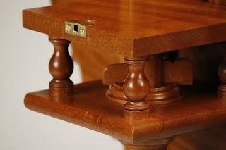 Tea Table Birdcage