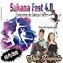 """Cia. de Dança Fênix participa do """"Sakana Fest"""" em Martinópole."""