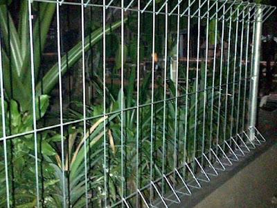 pabrik pagar brc, harga murah, pagar brc hot dip galvanis dan elektroplating