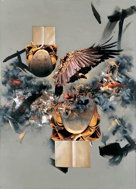 Surrealism And Visionary Art Zhong Biao