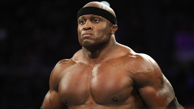 Bobby Lashley UFC Records, Wiki, Age, Wife, Height, Net Worth