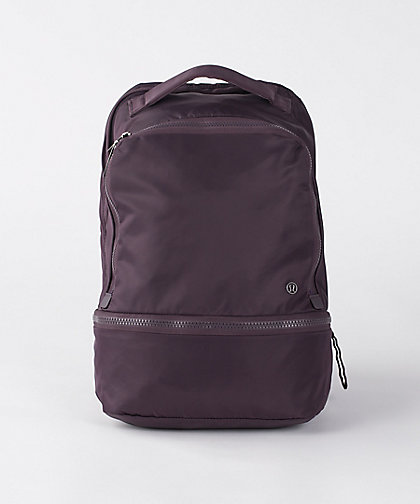 Black Currant City Adventure Backpack (Canada). I love this color and hope  the Go Lightly Shoulder bag comes in it. af8c506be219a