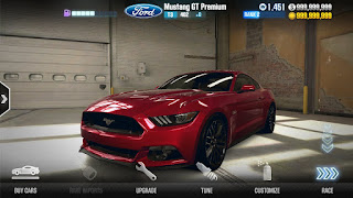 CSR Racing 2 Mod Apk Full Unlocked